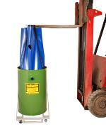 View the details for Easy Empty Lift Out Bag